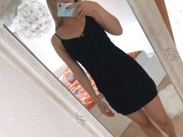 Schwarzes Minikleid | Hollister