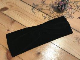 Handmade Cache-oreilles noir