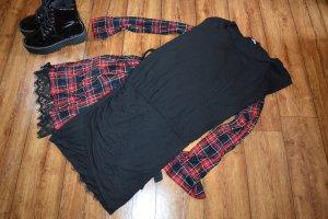 Pimkie Shirt Dress black