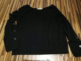 Michael Kors Oversized Shirt black
