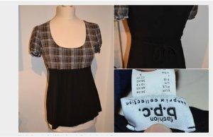 schwarzes Shirt von Bonprix S-M