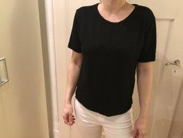 Schwarzes Shirt von Someday