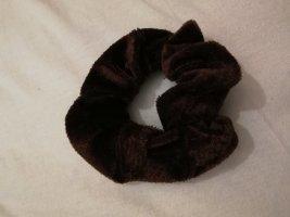 Vintage Ribbon brown-black brown