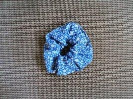 Ribbon azure-steel blue