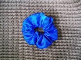 Vintage Bandeau cheveux bleu