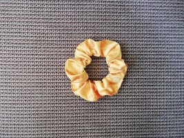 Vintage Ribbon gold orange-light orange