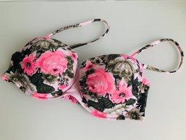 Seafolly Bikini multicolored nylon