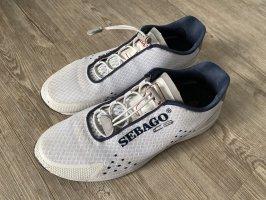 Sebago Segel Schuhe sneaker Größe 40 Damen