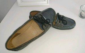 Sebago Zapatos de marinero multicolor