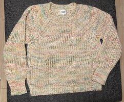 Second Female Pulli Oak Knit O-Neck-neu