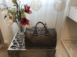 See by Chloé Bowling Bag anthracite leather
