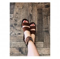 See by Chloé // Sandals