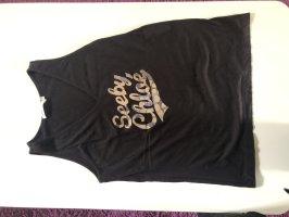 See by Chloé T-shirt noir