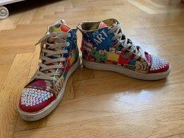 Sehr coole Sneakers Lorenzi