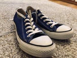 Sehr gut erhaltene Converse Schuhe