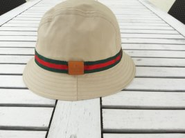 Gucci Bucket Hat oatmeal-beige