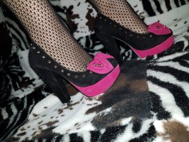 Sehr Schön High Heels