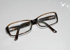 Max Mara Gafas marrón-marrón claro
