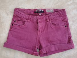 Gracia Shorts magenta-violet