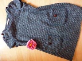 Lavand Vestito di lana multicolore Lana