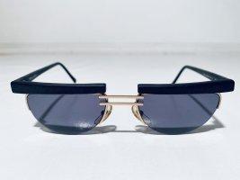 Sehr seltene Vintage-Sonnenbrille Beryll Austria - 80er Jahre