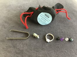 Sehr süsser seltener Ring von Tipit 925 Sterling Silber