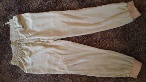 bdba Trousers beige