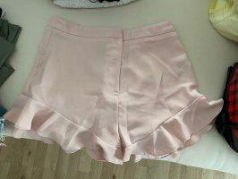 Seiden Shorts