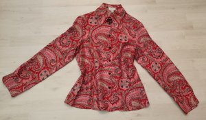 ae elegance Silk Blouse multicolored silk