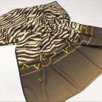 19V69 ITALIA Zijden sjaal veelkleurig