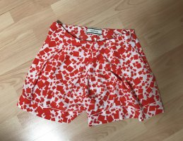 by Malene Birger Skorts rood-wit