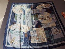 Seidentuch Schal Luxus Tuch