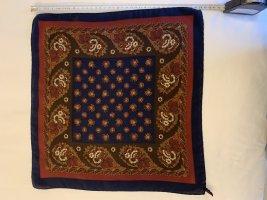 Windsor Pocket Square multicolored silk