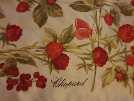 Chopard Pañuelo de seda multicolor