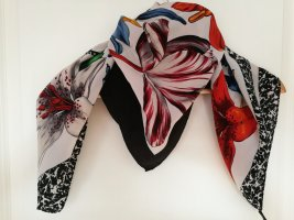 Karl Lagerfeld Silk Scarf multicolored