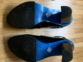 Selten getragene Schuhe