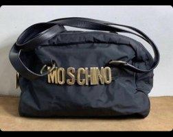 Seltene Moschino Vintage Tasche 90er