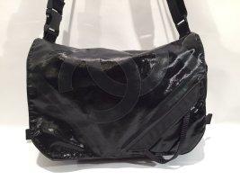 Seltene Original Vintage Chanel Messengerbag