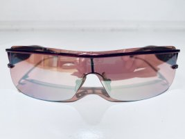 Calvin Klein Gafas Retro violeta-violeta oscuro metal