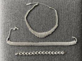 Senso di Donna: Halskette, Halsbandkette & Armband