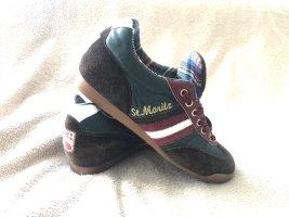 """Serafini Luxury Sneaker """"St. Moritz"""""""