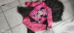 Disney Pyjama rose