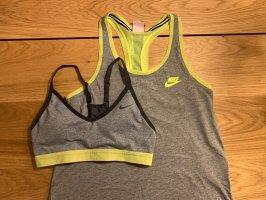 SET - Nike Bra & Top