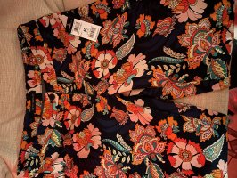 Sexy Neue Floral&bunt Stoffhose BettyBarcley40