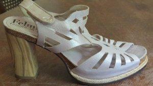 Sexy Schuhe von Felini neu! Neupreis 109,90 €