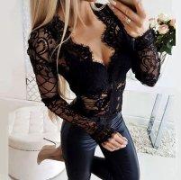 Sexy spitzen Body