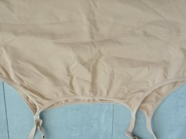 Shape Hemd Triumph XL ungetragen Haut beige