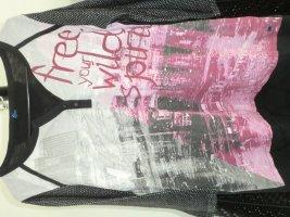 Shirt 3/4 Arm mit Aufdruck
