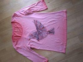 Arqueonautas T-shirt lichtrood