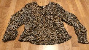 Shirt Bluse Damen langarm